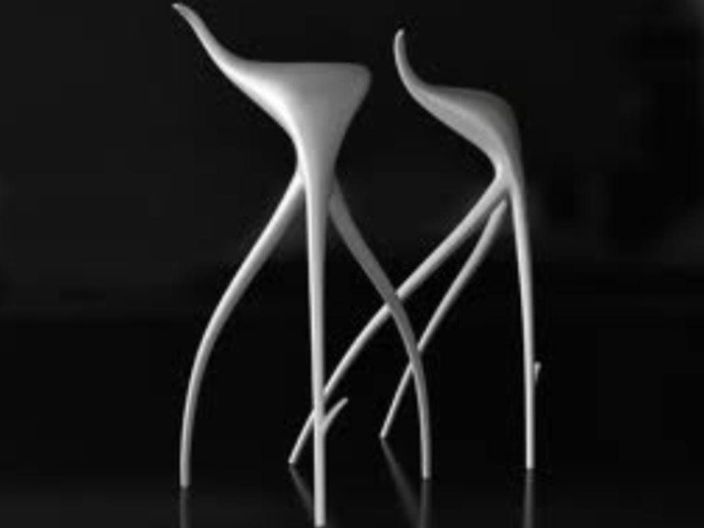 Philippe Starck Stuhl Kingy Design History Kelly Philippe