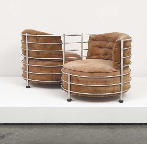 warren mcarthur seating