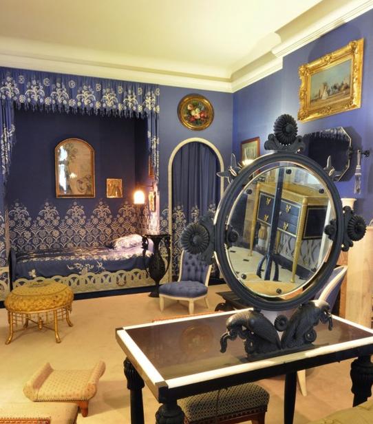 Lanvin interior 2