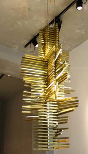 Vincenzo de cotiis progetto domestico for l eclaireur at for Progetto domestico