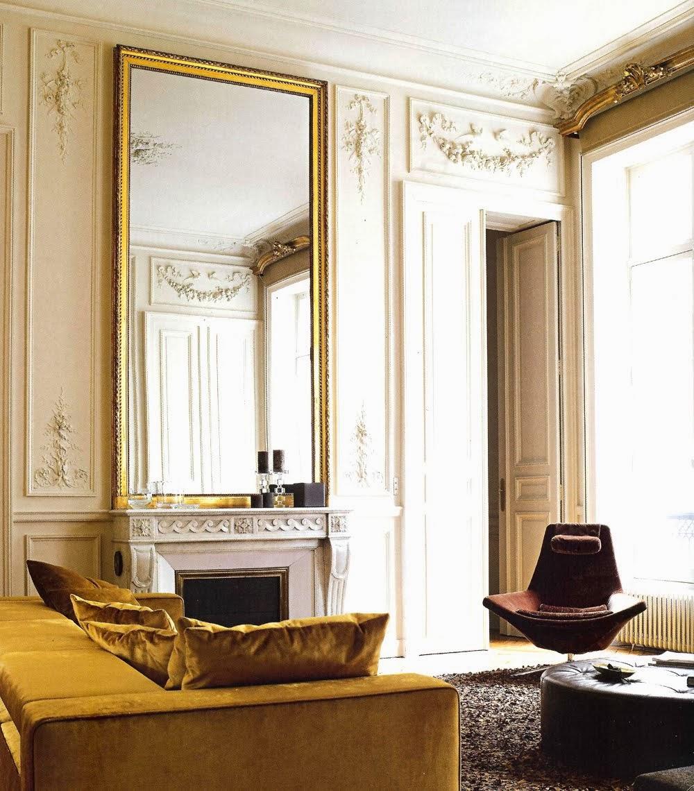 interiors - paris - cool chic style fashion  (4)