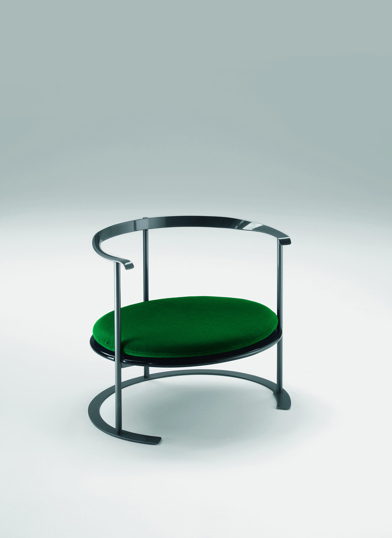 P4 Catilina bassa-2 chair 1958