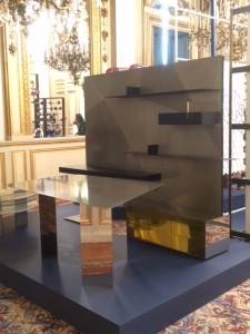 ad collections at quai d orsay paris. Black Bedroom Furniture Sets. Home Design Ideas