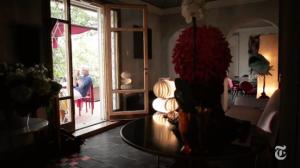 Nina Yasher home video