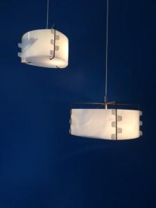M2 & M3 lights by Joseph André Motte. Gal Pascal Cuisinier