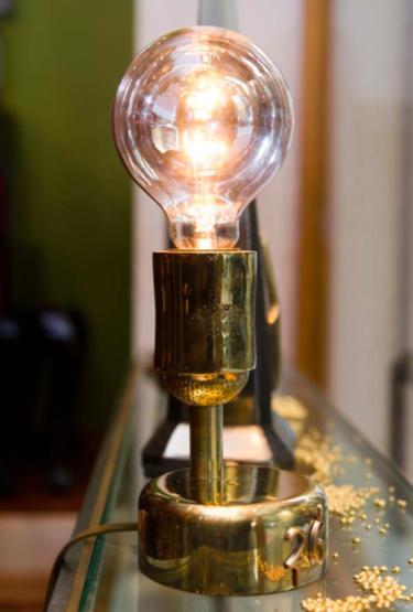 Micro Lamp