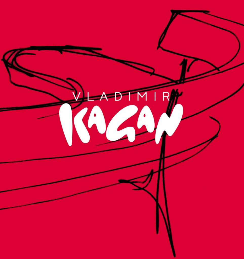 Vladimir Kagan book