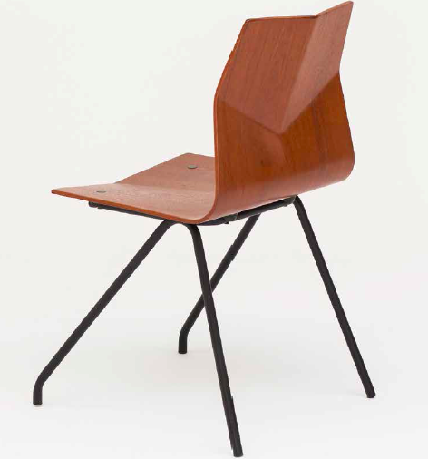4-diamante-chair-steiner-edition-1961