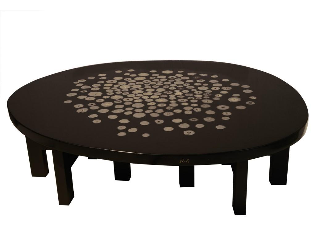 9-ado-chale-table-en-resine-de-marcassite-h-35-x-d-100-cm-annees-1970-belgique-maison-rapin