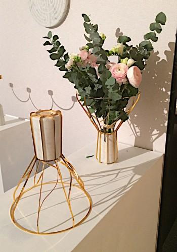 Perpitch & Brigand, vase by Joran Briand