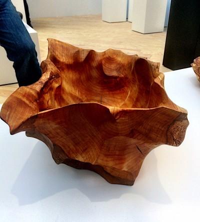Bowl by Egon Munoz