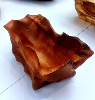 Egon Munoz bowl